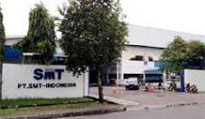 PT SMT -Indonesia