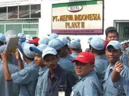 PT.Meiwa Indonesia