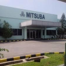 PT.Mitsuba Indonesia Pipe Parts