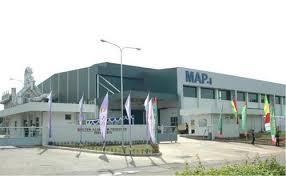 PT.Molten Aluminum Producer IND.