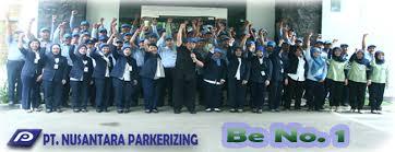 PT.Nusantara Parkerizing