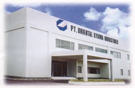 PT.Oriental Kyowa Industries