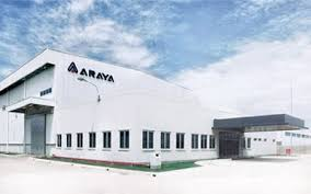 PT.Pabrik Araya Indonesia