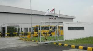 PT.Sakai Indonesia