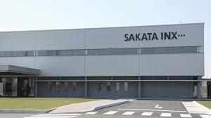 PT.Sakata Inx Indonesia