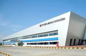 PT.Surya Rengo Containers