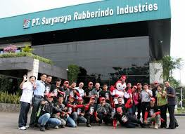 PT.Suryaraya Rubberindo Industries