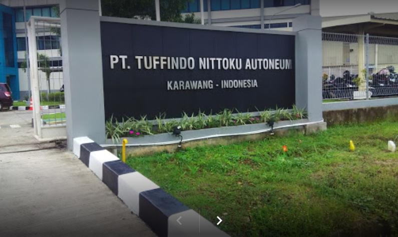PT. TUFFINDO NITTOKU AUTONEUM