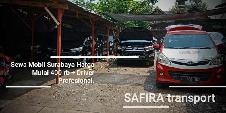SAFIRA transport Group